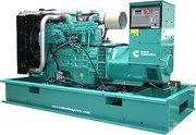 Дизельные электростанции  ДГУ-400 400 кВт.