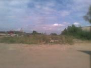 Земельный участок промышленного назначения