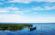 Лучшие загородный участок на побережье Плещеева озера.