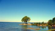 Продам загородный участок возле Плещеева озера в Переславле-Залесском.