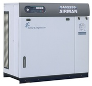 Компрессорное оборудование AIRMAN
