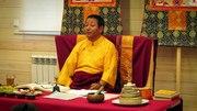 Семинар с Ламой Йонтеном Гиалцо и Курсы буддизма