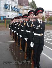 форма для кадетов, кадетская парадная форма китель брюки