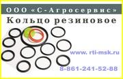 Кольцо резиновое квадратного сечения