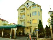Гостиница «НА ЦВЕТОЧНОЙ»