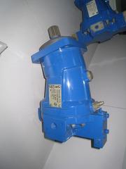 Гидромотор шлиц 303.3.56.501