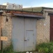 Продаю кирпичный гараж 20 кв.м.