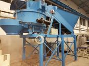 Специальный проект бетонный завод SUMAB MINI на длинных ногах!