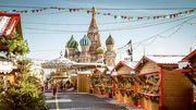 Рождественские чудеса в Москве 2018