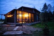 Уютные гостевые дома в Угличе на Волге.