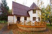 Загородный детский лагерь в Ярославской области