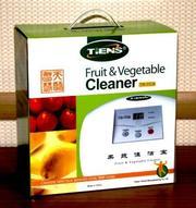 Прибор для очистки продуктов от пестицидов...