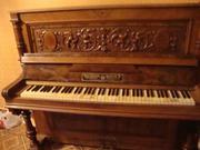 Продам пианино 19 века.