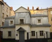Дом в Ярославле