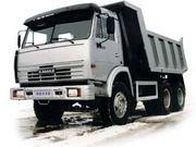 КАМАЗ -54105 , состояние  идеальное