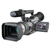 [+]  Продаю операторский комплект с видеокамерой SONY VX2100E
