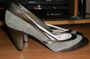 туфли марки Nine West 36 размера