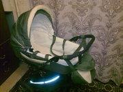 Детская коляска б/у ALU SPRINT
